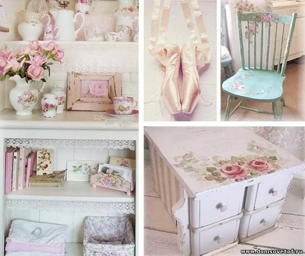 Country Cottage Bedrooms Shabby Chic Country Style Bedroom Home Decorating Ideas