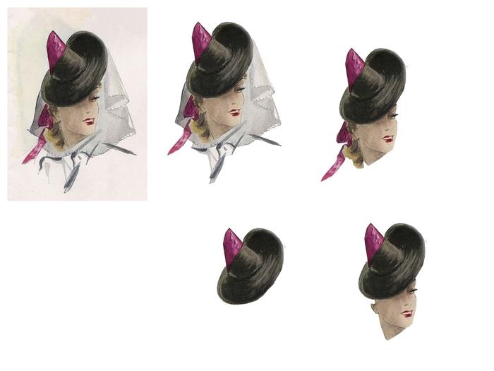 chapeau voilette (700x525, 107Kb)