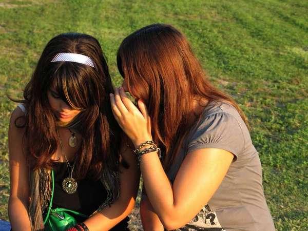 Слова поддержки подруге в трудную минуту в стихах