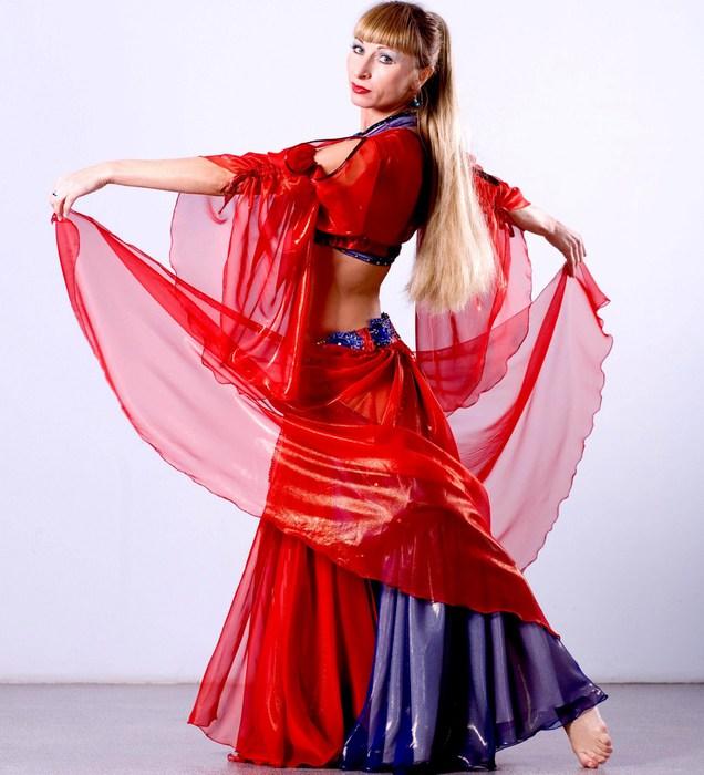 Танцы Похудения Живота. Танцующие грации – худеем с помощью восточных танцев