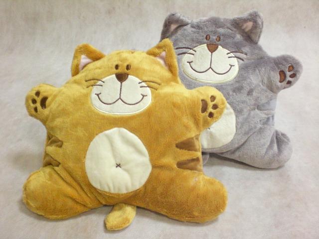 Декоративные подушки своими руками, фото / Декоративные подушки своими руками, фото. Коврики и одеяла. Шитье и вязание крючком и