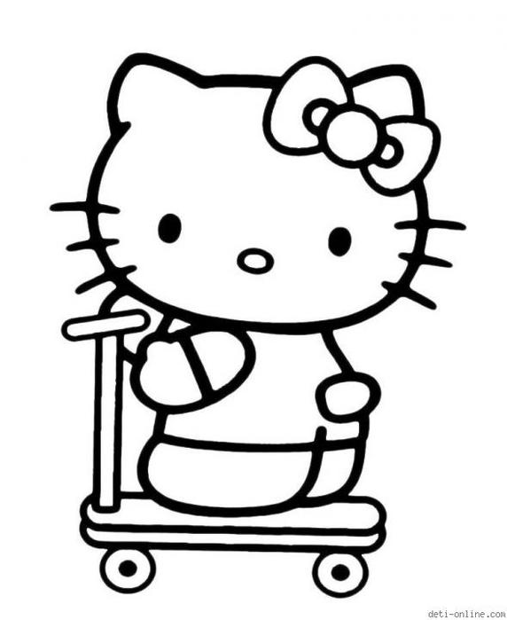 Hello Kitty (89) (572x700, 31Kb)