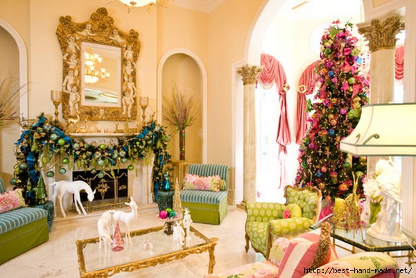 Colorful-Living-Room-Decoration-featuring-Christmas-Tree (600x401, 198Kb)