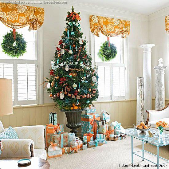Christmas-living-room-design-ideas1 (550x550, 220Kb)