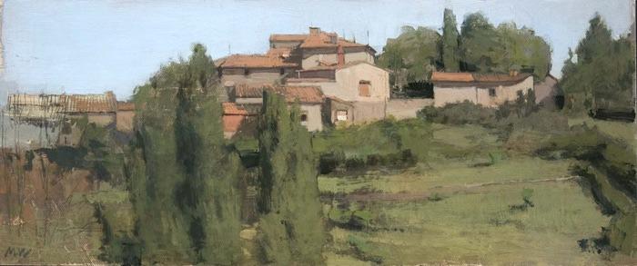 Tuscan_Villa_Sketch (700x293, 69Kb)