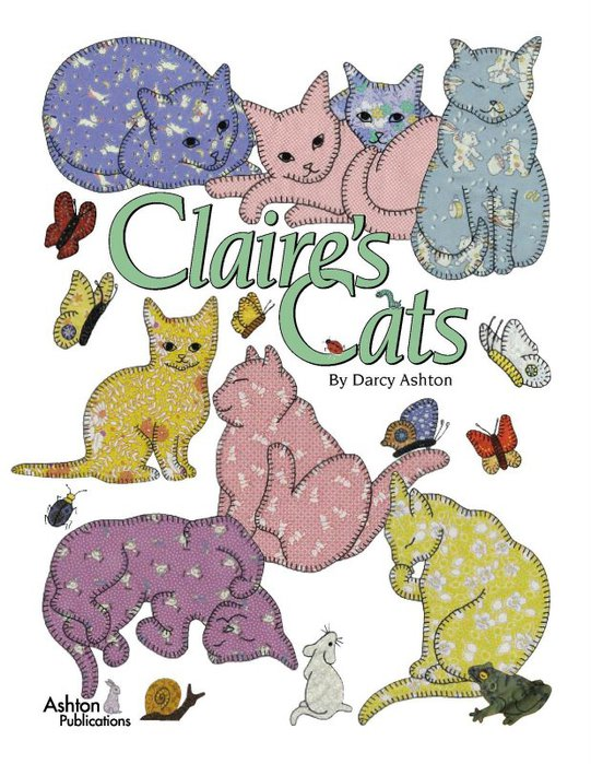 Claire S Cats_Page_01 (541x700, 99Kb)