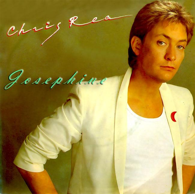 """Chris Rea """"Josephine"""" (1985). Обсуждение на LiveInternet - Российский Сервис Онлайн-Дневников"""