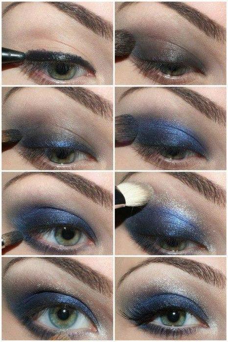 Sexy Eye Makeup Looks  Sexy Eye Makeup How Tos