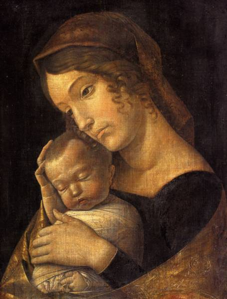 posterlux-mantegna_andrea_1431_1506-mantegna_andrea_madonna_with_child (455x600, 36Kb)