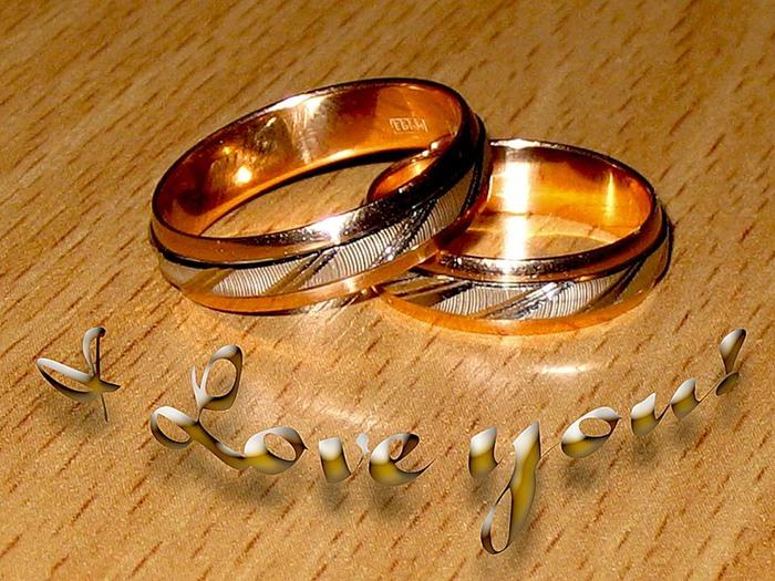 Годовщина свадьбы картинки со смыслом, весной
