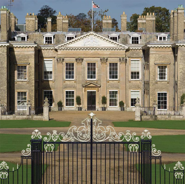 2. Althorp House (600x595, 214Kb)