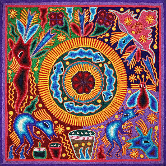Индейцы пейот картинки рисунки товаров