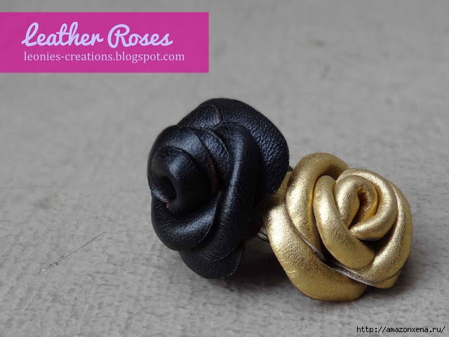 Leather Roses (640x480, 152Kb)