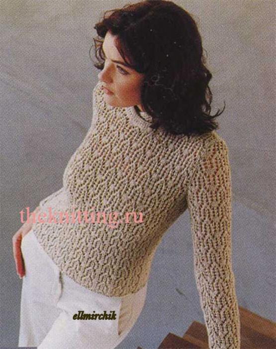 Joyfulcrusadefest женские ажурные пуловеры спицами