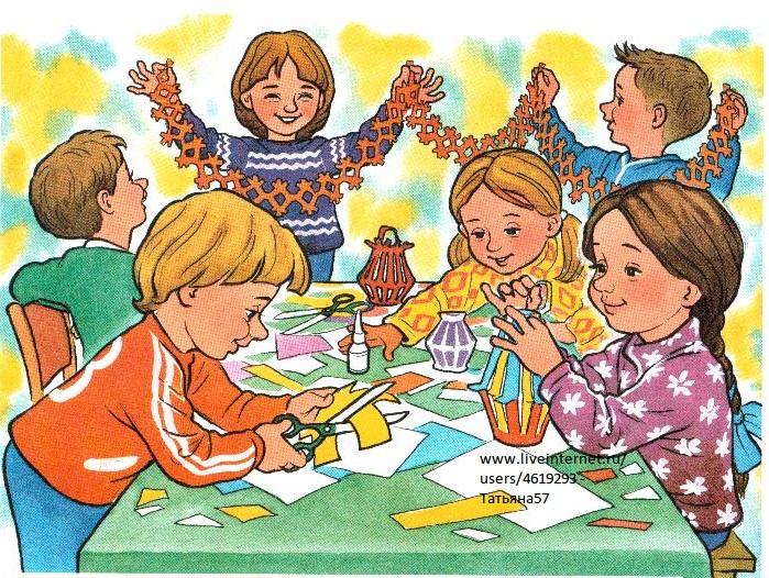 Методика обучения дошкольников рассказыванию по картине