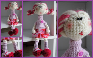 Amigurumi - Doll from Marta (320x200, 27Kb)