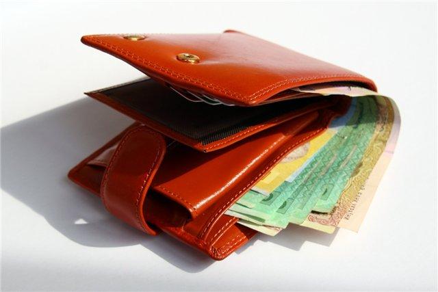 d7cafc83125b как правильно выбрать кошелек - Самое интересное в блогах