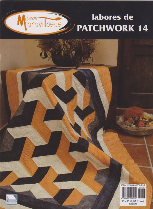 LABORES DE PATCHWORK 14 000 (512x700, 120Kb)