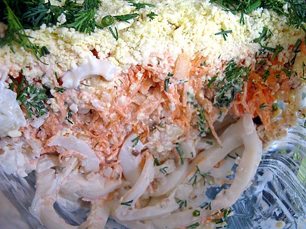 возведения фундамента салат морская фантазия рецепт с фото наведении курсора
