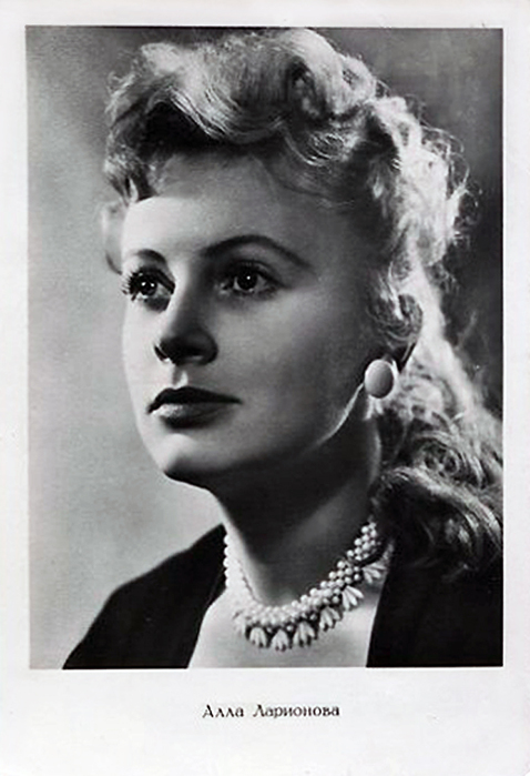 актёры советского кино фото