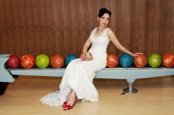 крупного платье в боулинг фото еще