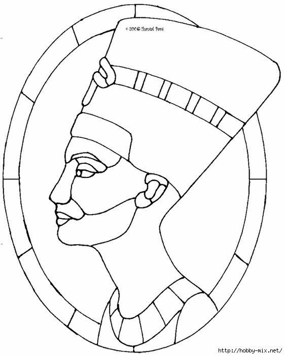4nefertiti (562x700, 127Kb)