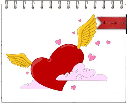 Валентинки для птиц своими руками