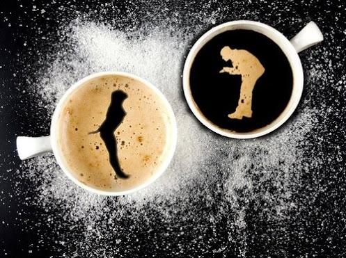Воскресный кофе с любовью
