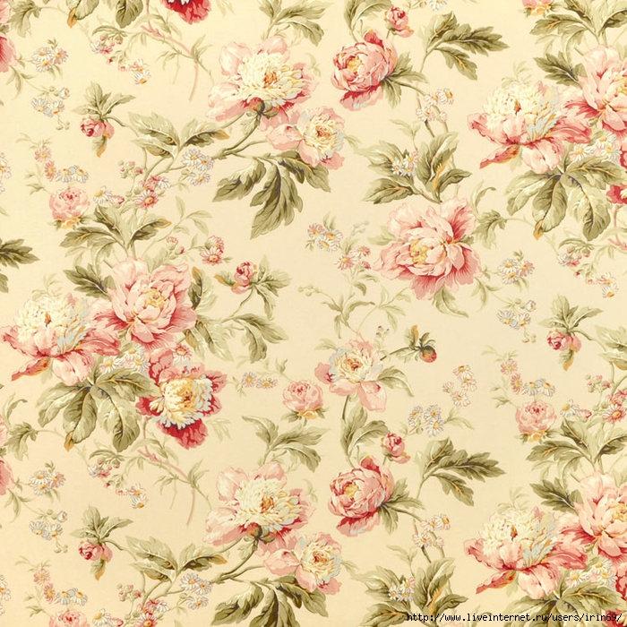 floral paper