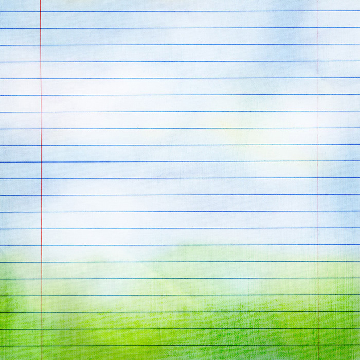 Картинки тетрадных листов в линейку