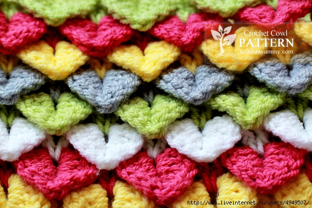 crochet-crocodile-stitch-cowl-10-630-with-text (630x420, 279Kb)
