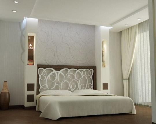картинки оформление спальни