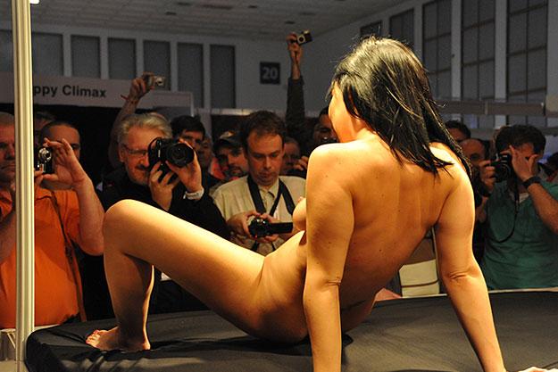 Фестиваль порноиндустрии в берлине видео