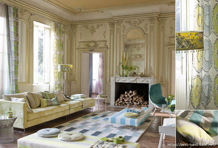 Classic-Spring-Theme-Living-Room (700x476, 237Kb)