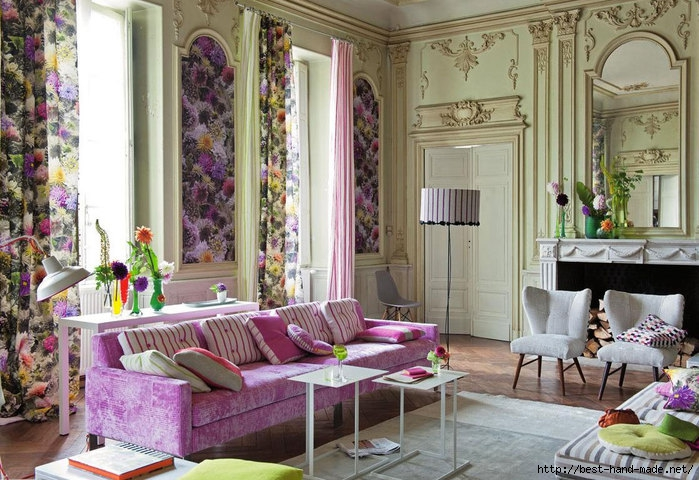 Living-Room-Spring-Decor (700x480, 267Kb)