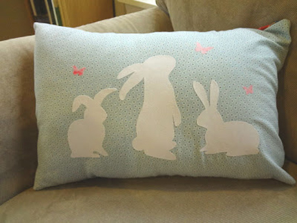 15.-Bunny-Silhouette-Pillow (430x323, 134Kb)