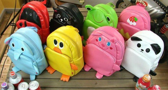 Как сделать детский рюкзак-игрушку выкройки купить сумку-рюкзак для единоборств