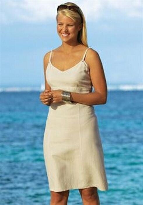 Платье с тонкими бретельками выкройка