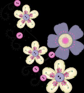 1368216934_flowerdoodle2 (328x366, 112Kb)