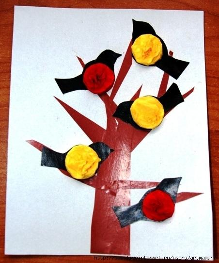 Описание вязания игрушек для детей 74