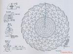 бисер роза схема.  Images for схемы детский летних шапок крючком.  Летние шапочки крючком - YouTube.