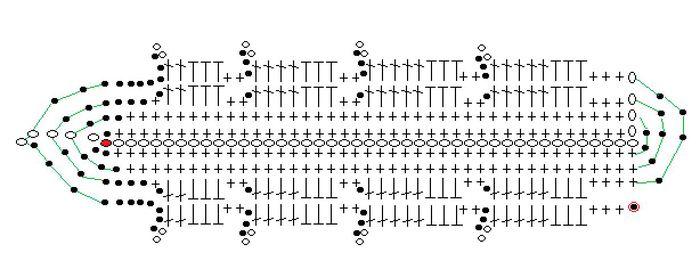 Радиосхемы. - Схемы мониторов 62