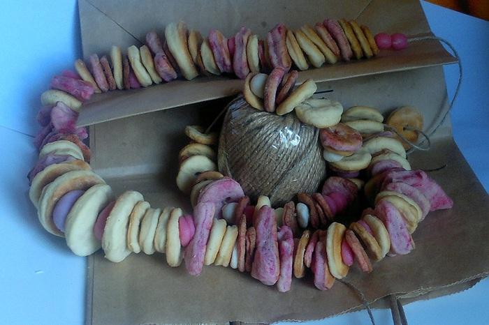 печеньковые бусы в подарок маме2 (700x466, 120Kb)