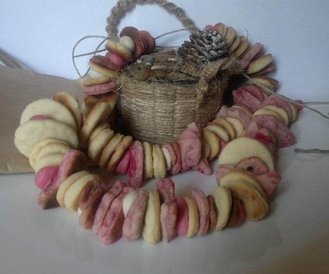 печеньковый подарок маме (676x562, 120Kb)
