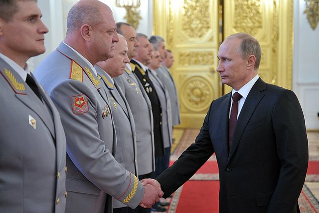 Двойная подстава   Эхо России