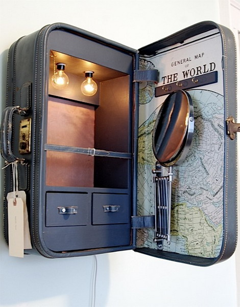 recycled-suitcase-ideas-vanity2 (470x600, 85Kb)