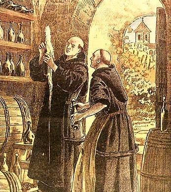 Картинки по запросу шампанское история