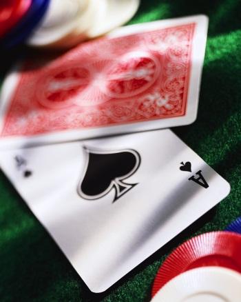 онлайн покер умирает