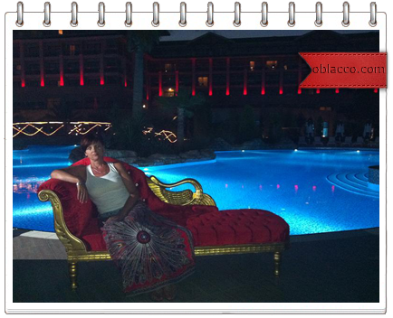 Турция Vogue Hotel Avantgarde