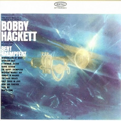 Bobby Hackett 1963 Plays The Music Of Bert Kaempfert (400x399, 38Kb)